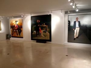 exhibition 2 300x226 Έργα