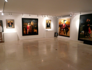 exhibition 3 300x226 Έργα