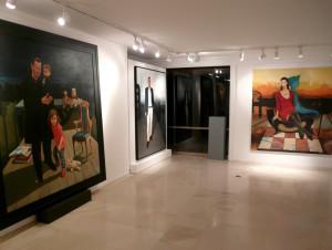 exhibition 4 300x226 Έργα