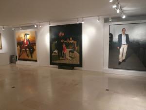 exhibition 5 300x226 Έργα