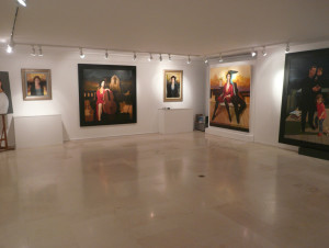 exhibition 6 300x226 Έργα
